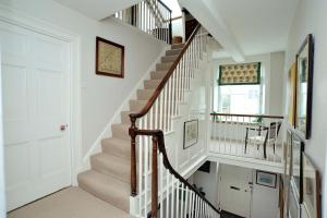 B&B Castleton House in Mere, Wiltshire, England