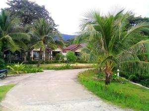Nang Nual Beach Resort