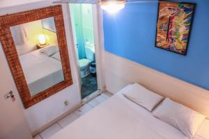 Budget Double Room with Private Bathroom