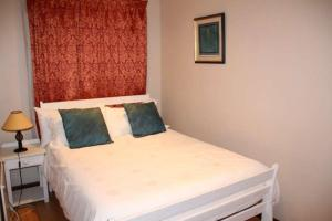 3-Bedroom Self Catering Apartment