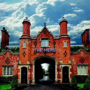 The Mere Golf Resort & Spa in Knutsford, Cheshire, England