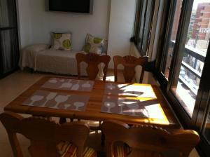 Apartment Costa Blanca, Апартаменты  Cala de Finestrat - big - 13