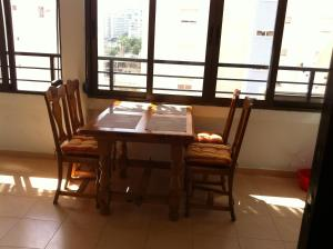 Apartment Costa Blanca, Апартаменты  Cala de Finestrat - big - 18