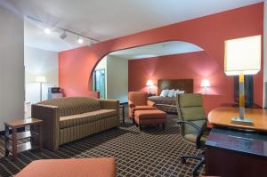 Quality Inn Commerce, Hotels  Commerce - big - 28