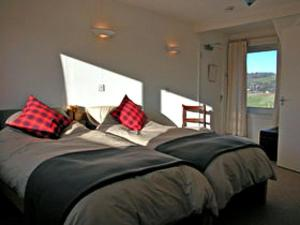 Fraser's Bed and Breakfast in Stirling, Stirlingshire, Scotland