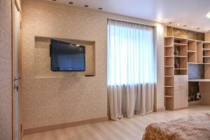 Apartment The Doma Smirnova, Apartments  Nizhny Novgorod - big - 8