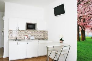 Apartment Lea, Appartamenti  Praga - big - 1