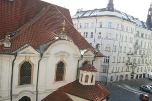 Apartment Lea, Appartamenti  Praga - big - 19