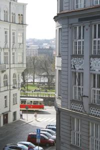 Apartment Lea, Appartamenti  Praga - big - 15