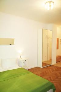 Apartment Lea, Appartamenti  Praga - big - 11