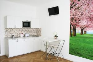 Apartment Lea, Appartamenti  Praga - big - 10