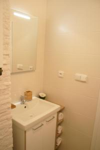 Apartment Lea, Appartamenti  Praga - big - 8