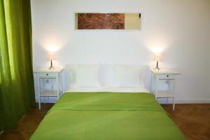 Apartment Lea, Appartamenti  Praga - big - 7