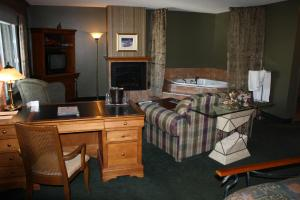 Superior Queen Room with Double Bed