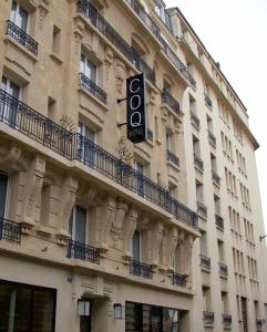 13 rue Edouard-Manet, 75013 Paris, France.