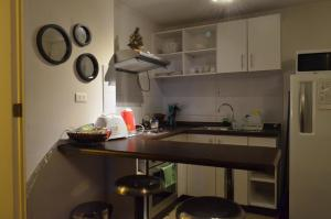 One-Bedroom Apartment (2 - 3 Adults)