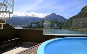 Luxury Penthouse Ipanema