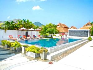Kamala Paradise 2 bedrooms Modern Town House