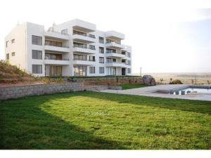 Departamentos Puerto Velero, Apartments  Tongoy - big - 5