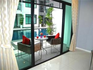 Kamala Regent 2-Bedroom Pool Access Apartment