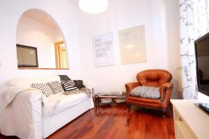 1 Bedroom Apartment in Pigneto - AbcRoma.com