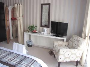 Hale Village Guesthouse in Hale, Wrexham, Wales