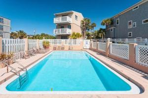 Ocean Harbor 3, Apartments  Vilano Beach - big - 2