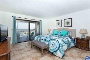 Casa Vilano, Holiday homes  Vilano Beach - big - 14