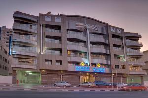 Tulip Inn Hotel Apartment Dubaï