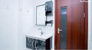 Qingdao Golden Beach Sihaiju Seaview Apartment Diwei Garden Branch, Apartmány  Huangdao - big - 5