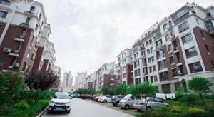 Qingdao Golden Beach Sihaiju Seaview Apartment Diwei Garden Branch, Apartmány  Huangdao - big - 1