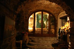 Agriturismo Uliveto Saglietto, Farm stays  Imperia - big - 48