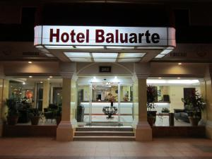 Photo of Hotel Baluarte