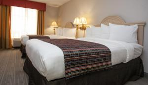 Premium Queen Room with Two Queen Beds