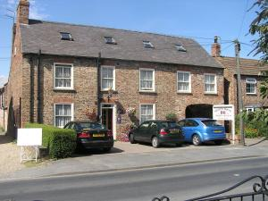 Orillia House B&B & Holiday Cottages in York, North Yorkshire, England