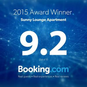 Sunny Lounge Apartment, Apartmanok  Vale do Lobo - big - 12