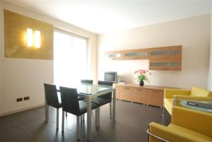 Residence & Suites Solaf, Апарт-отели  Бонате-Сопра - big - 27