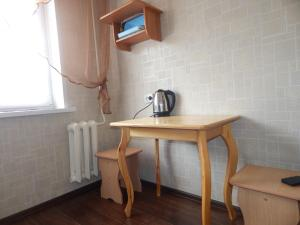 Apartment on Stepana Khaltyrina, 36, Appartamenti  Ufa - big - 8