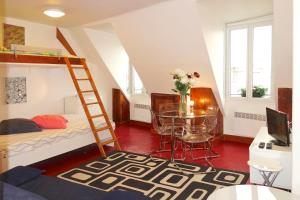 Appartement le Pantheon