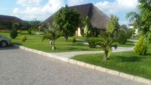 Samfred Garden Hotel, Hotels  Chingola - big - 10