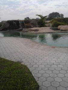 Samfred Garden Hotel, Hotels  Chingola - big - 15