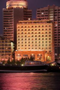 Carlton Tower Hotel, Hotely  Dubaj - big - 32