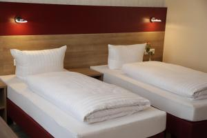 Alexander Business Hotel Hannover City
