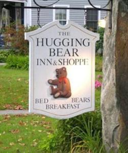 Hugging Bear Inn