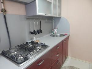 Apartment on Prospect Oktyabrya 42, Appartamenti  Ufa - big - 8