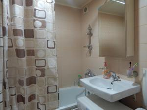 Apartment on Prospect Oktyabrya 42, Appartamenti  Ufa - big - 7
