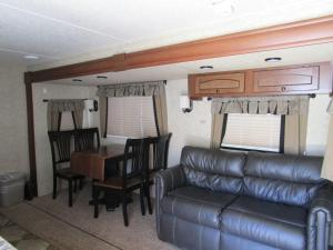 One-Bedroom Trailer