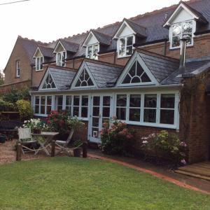Oakdown Court B&B in Burwash, East Sussex, England