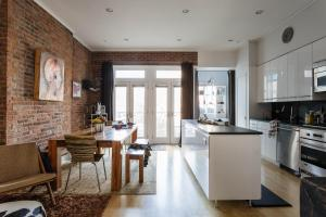 Two-Bedroom Apartment - Baldwin Place