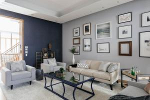 Five-Bedroom Apartment - East 72nd Townhouse